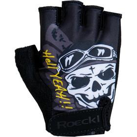 Roeckl Zocco Handschuhe Juniors schwarz